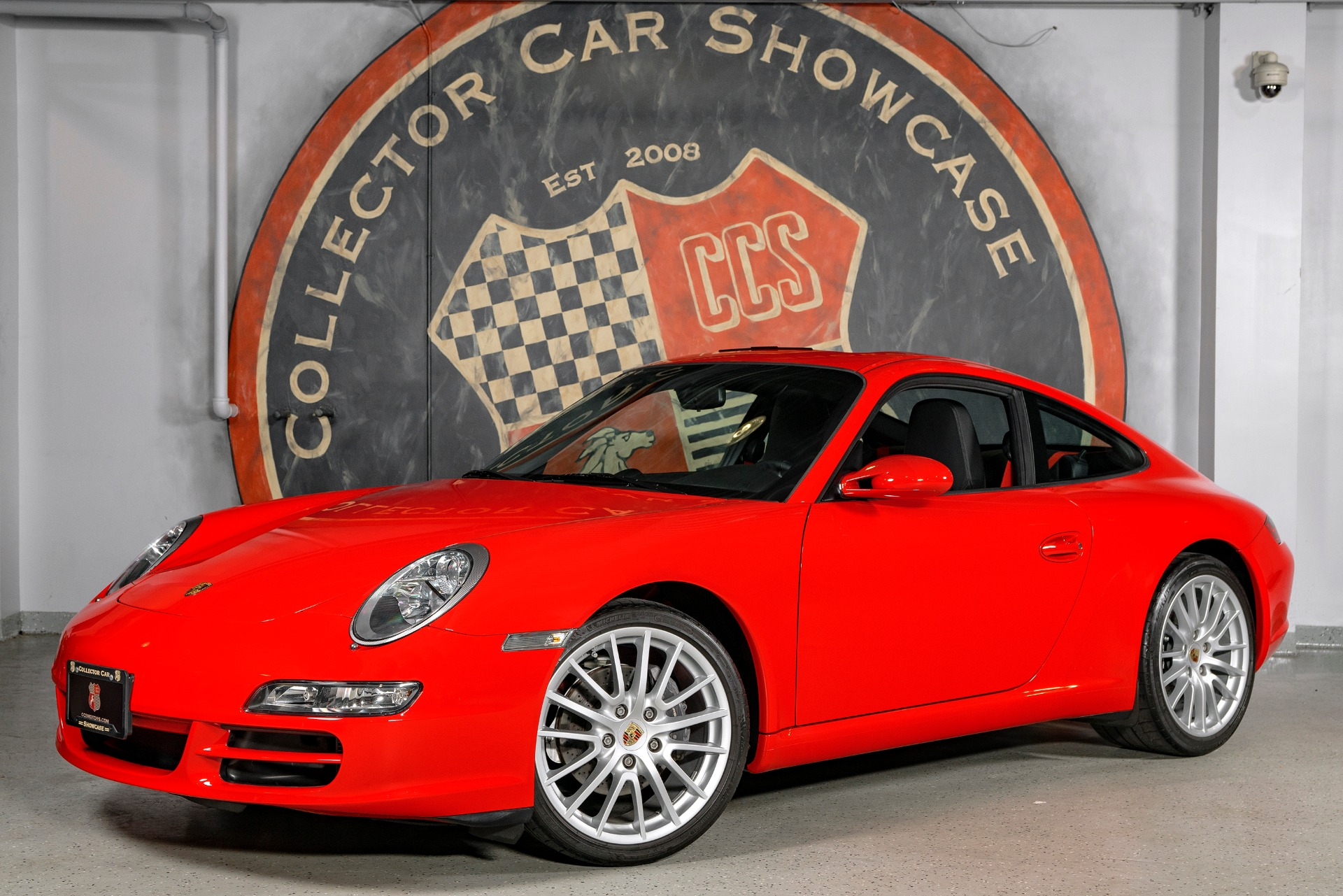 Used 2005 PORSCHE 911 Carrera | Oyster Bay, NY