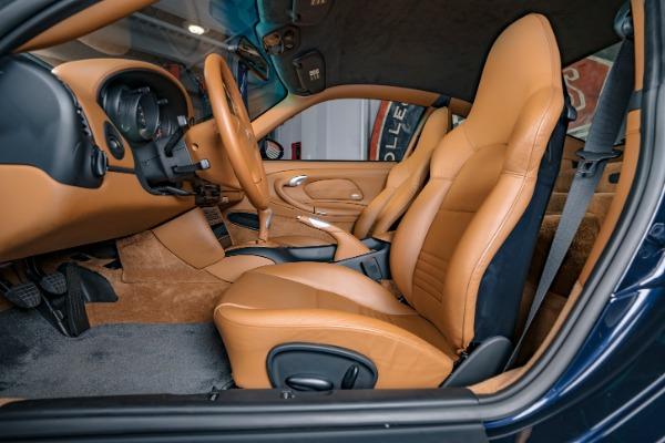 Used-2005-PORSCHE-911-GT3