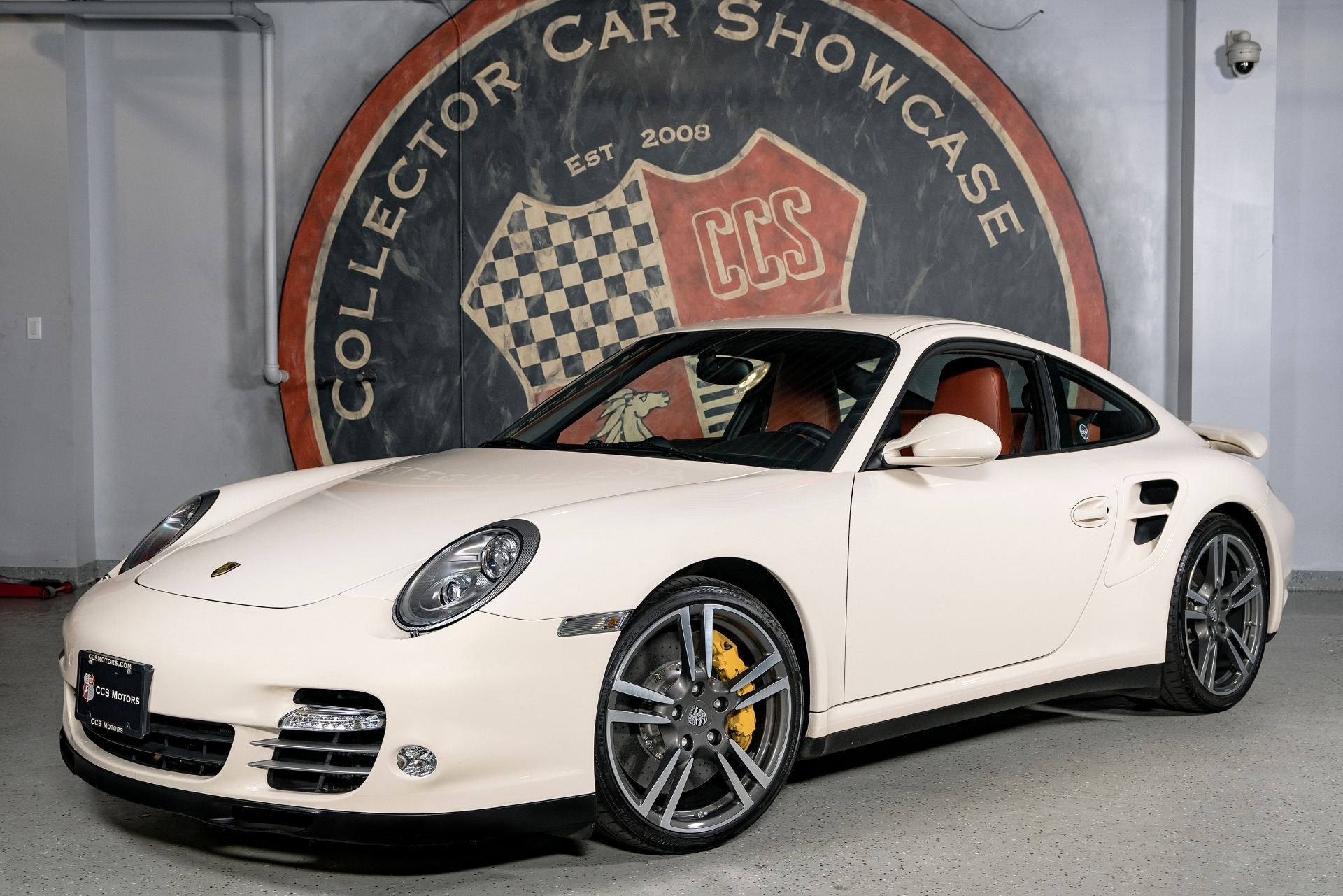 Used 2011 PORSCHE 911 Turbo S Coupe | Oyster Bay, NY