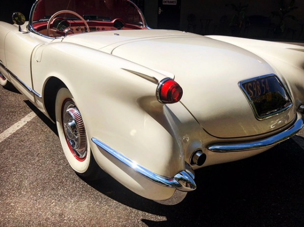 Used-1954-CHEVROLET-CORVETTE
