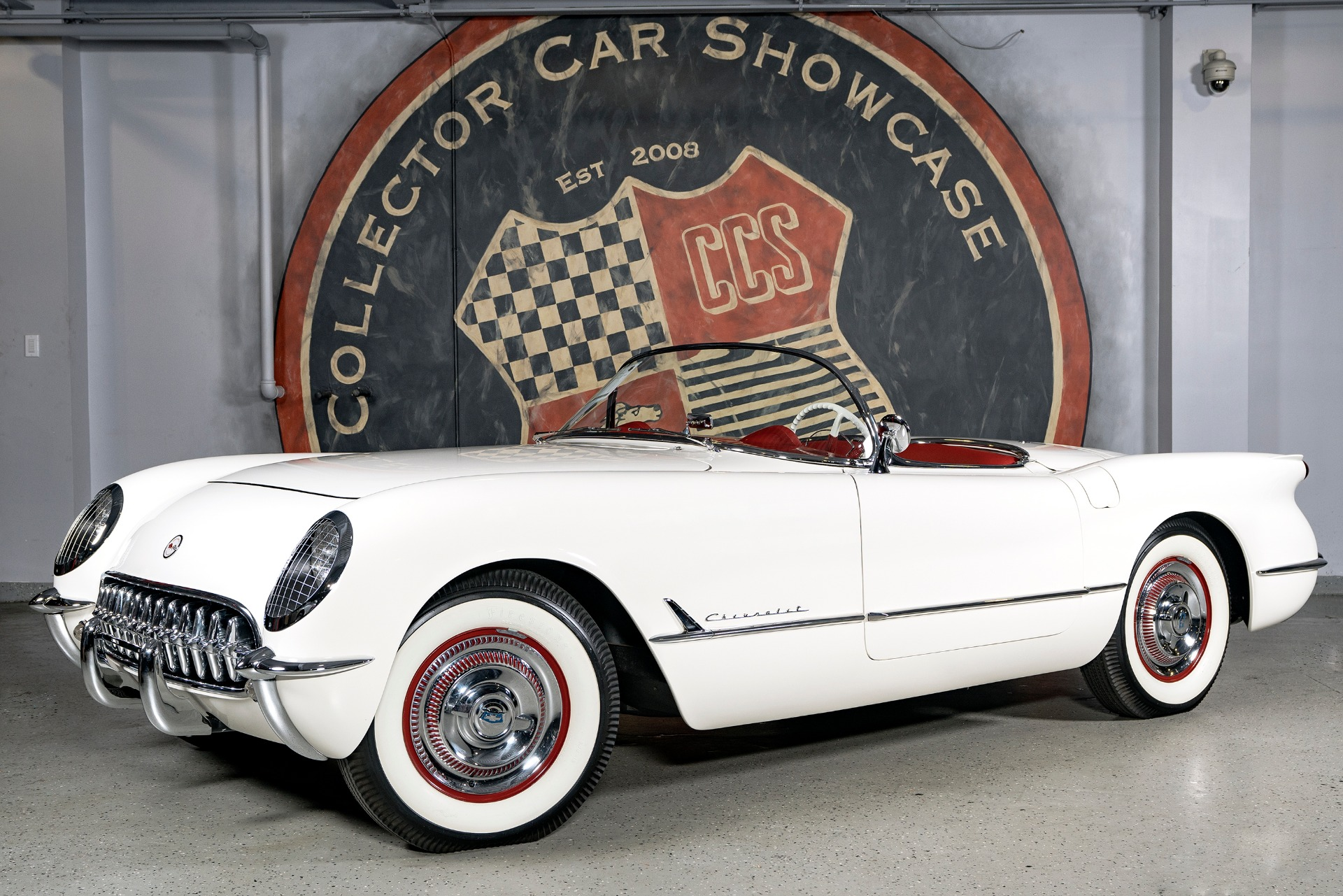 Used 1954 CHEVROLET CORVETTE  | Oyster Bay, NY