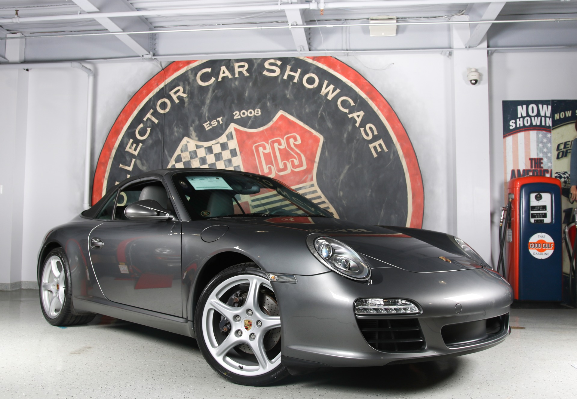 Used 2010 Porsche 911 Carrera Cabriolet | Oyster Bay, NY