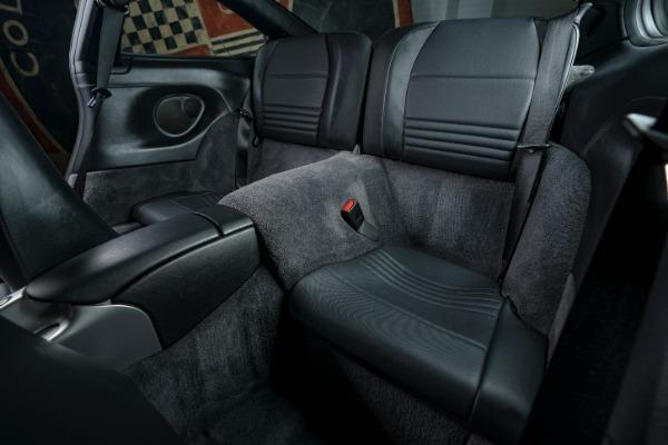 Used-2004-PORSCHE-911-Carrera-40th-Anniversary-Edition