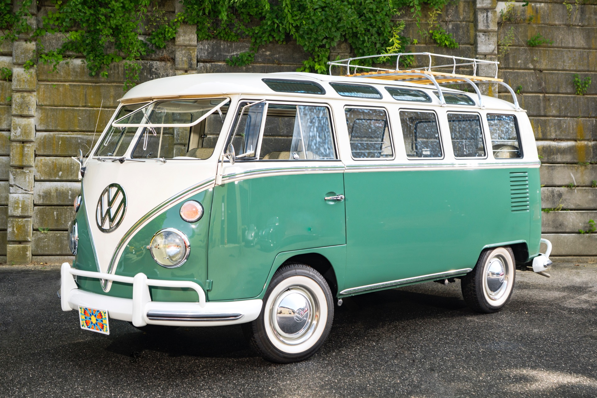 Used 1965 Volkswagen Samba 21-Window | Oyster Bay, NY