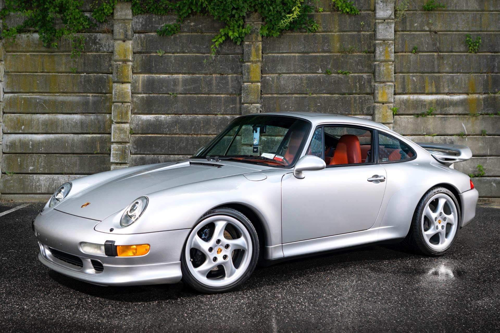 Used 1998 Porsche 993 Carrera S | Oyster Bay, NY