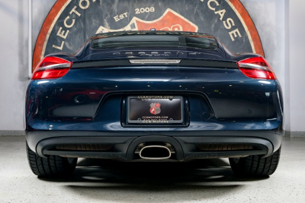 Used-2014-PORSCHE-CAYMAN-Manual