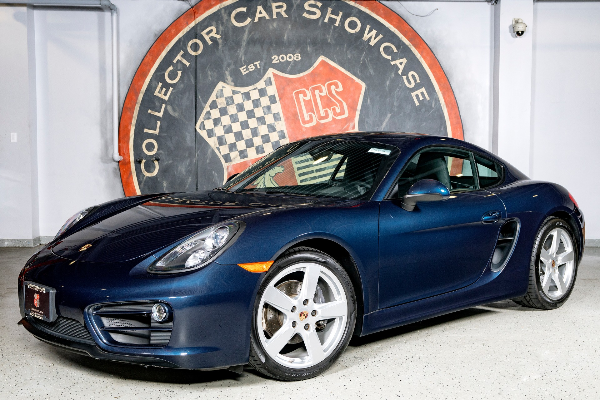 Used 2014 PORSCHE CAYMAN Manual | Oyster Bay, NY