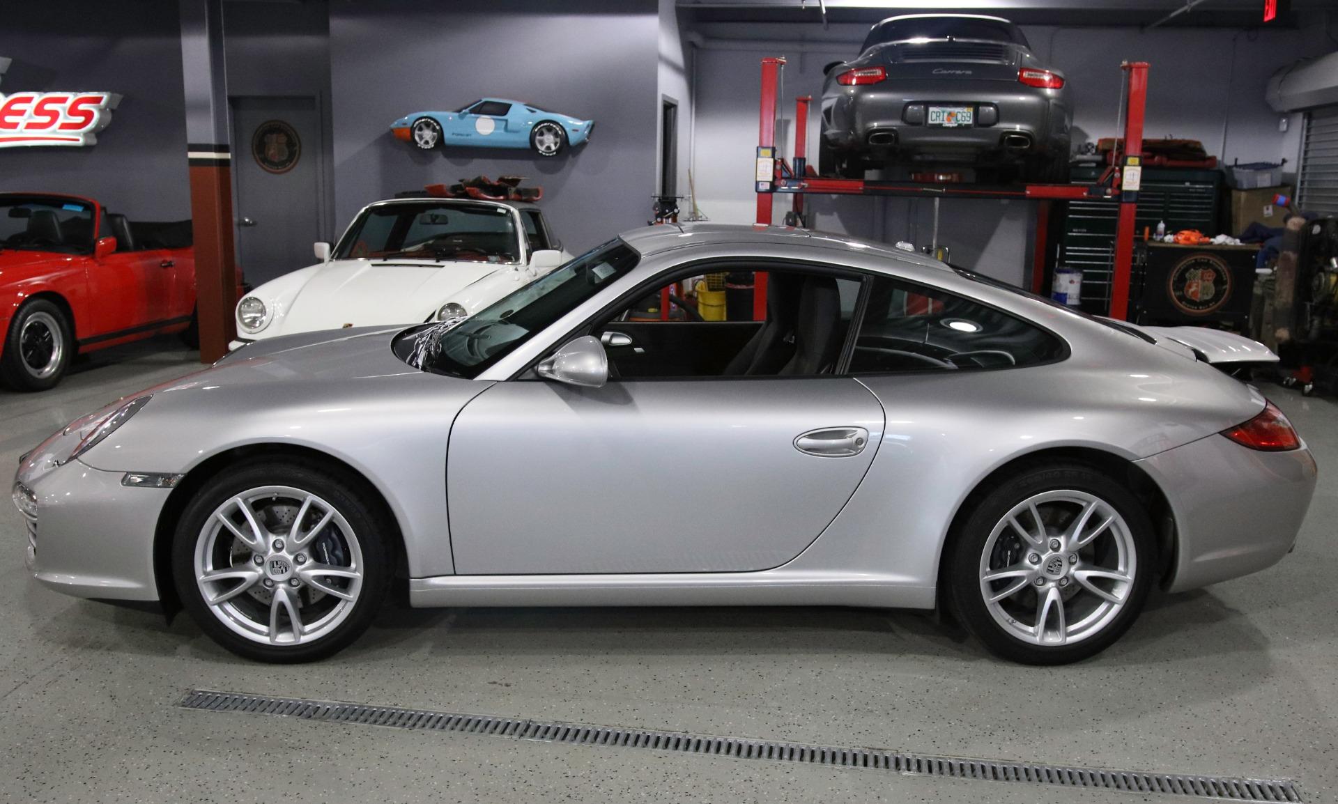 2010 porsche 911 carrera coupe stock 1203 for sale near oyster bay ny ny porsche dealer. Black Bedroom Furniture Sets. Home Design Ideas