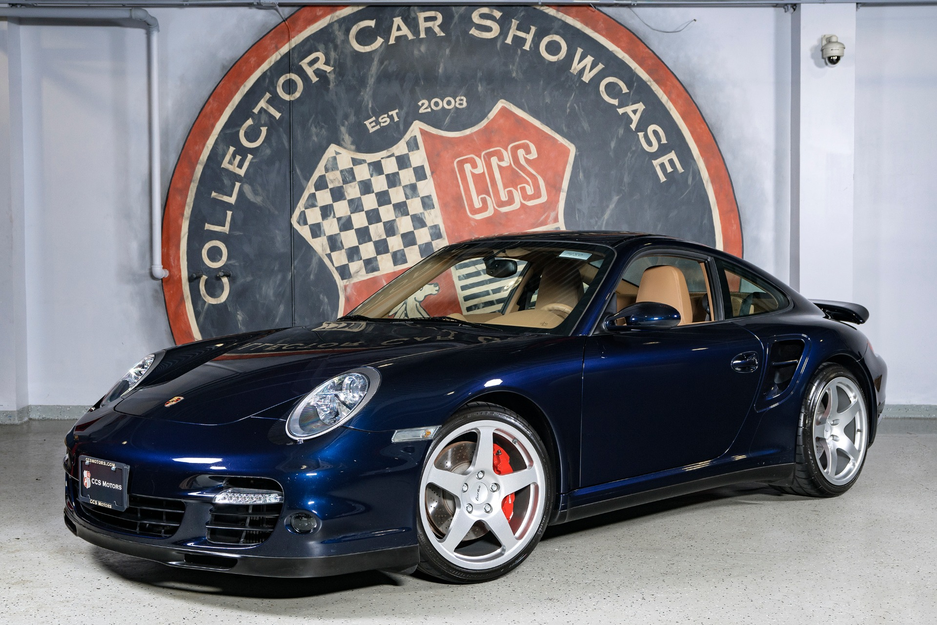 Used 2007 PORSCHE 911 Turbo | Oyster Bay, NY