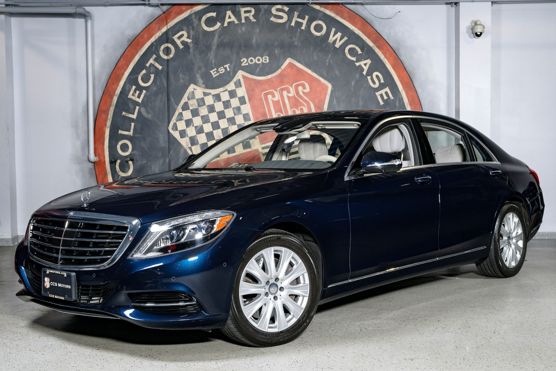 Used 2014 Mercedes-Benz S-CLASS S 550 4MATIC | Oyster Bay, NY