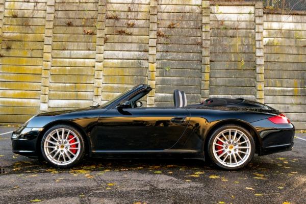 Used-2005-PORSCHE-911-Carrera-S