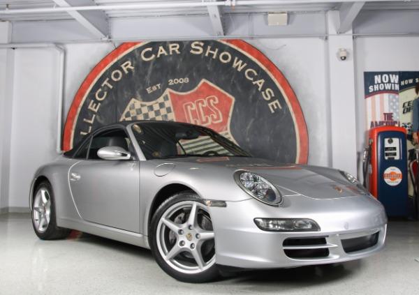 Used-2005-Porsche-911-Carrera-Cabriolet