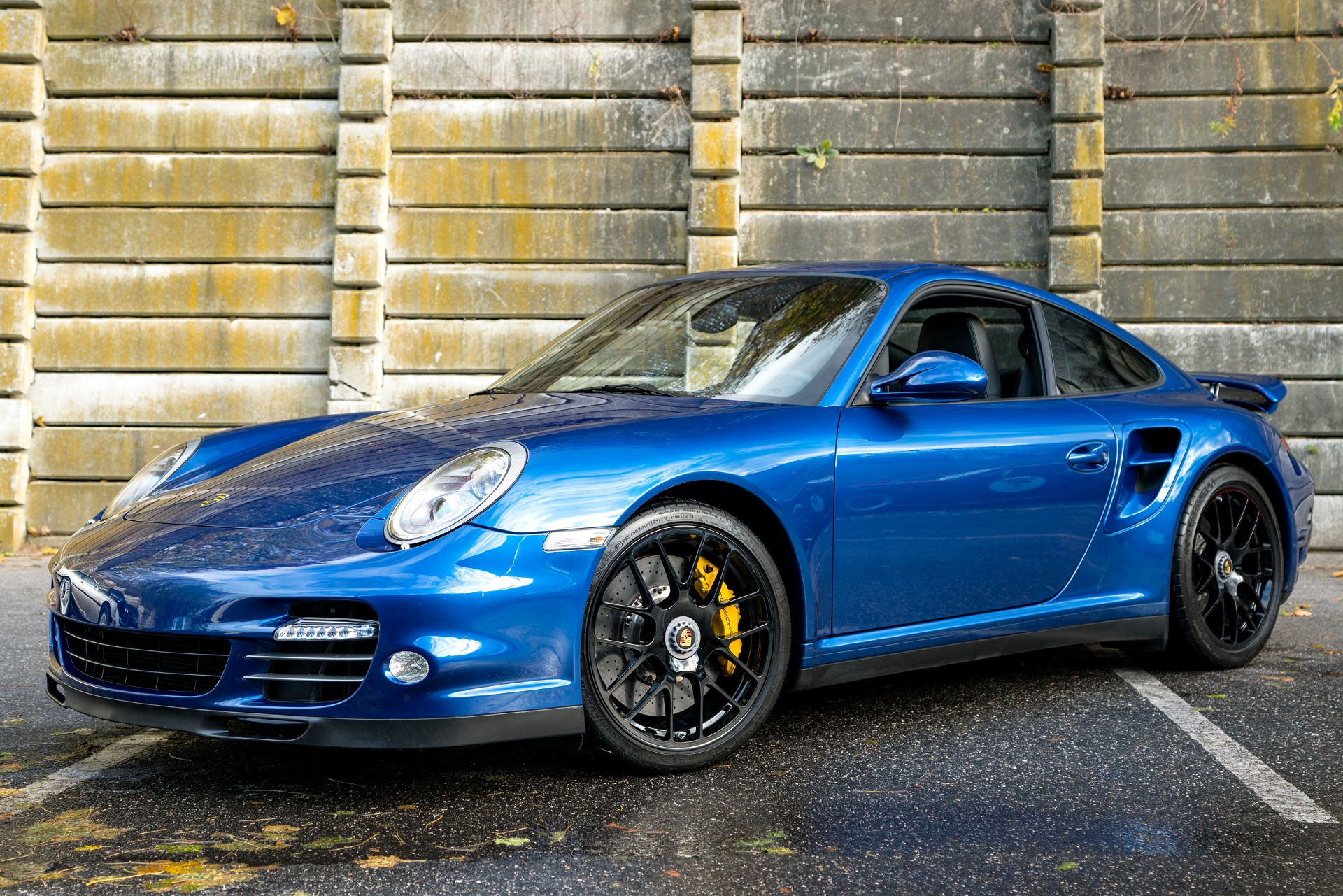 Used 2012 PORSCHE 911 Turbo S | Oyster Bay, NY