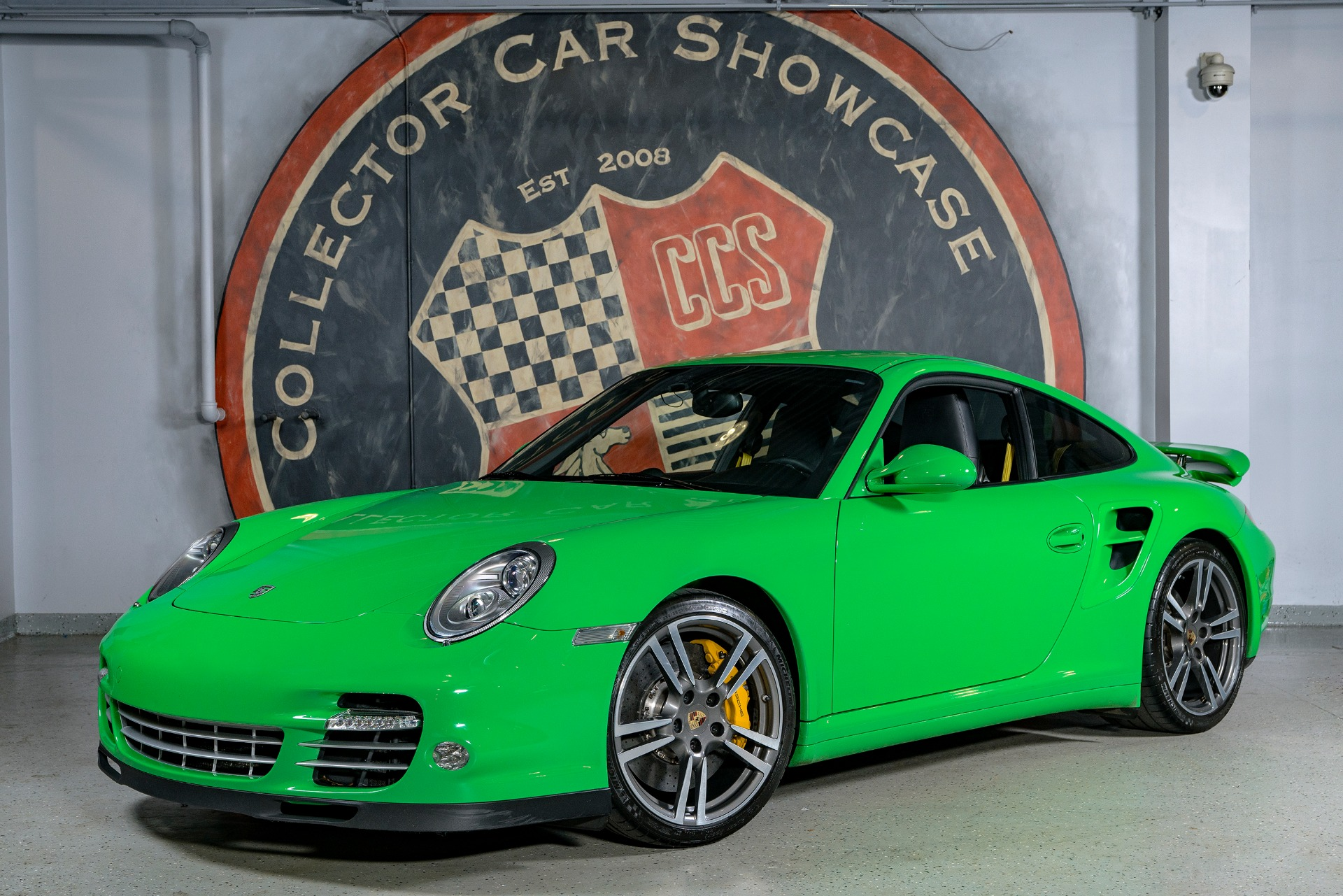 Used 2011 PORSCHE 911 TURBO S SOLD | Oyster Bay, NY
