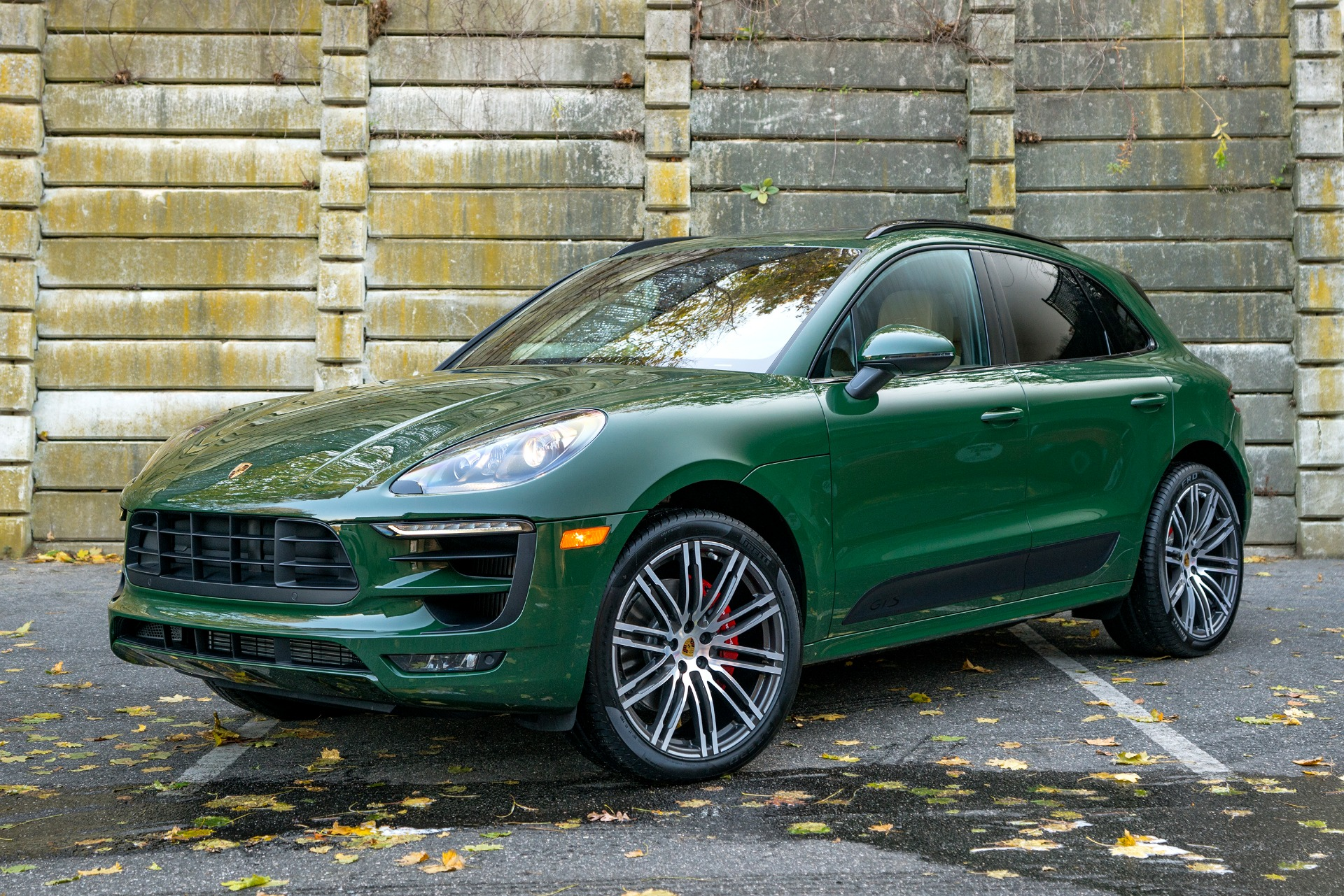 Used 2018 Porsche Macan Gts Oyster Bay Ny