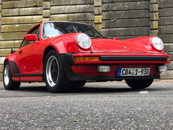 Used-1977-PORSCHE-911-TURBO