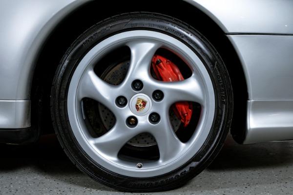 Used-1997-Porsche-911-Carrera-4S