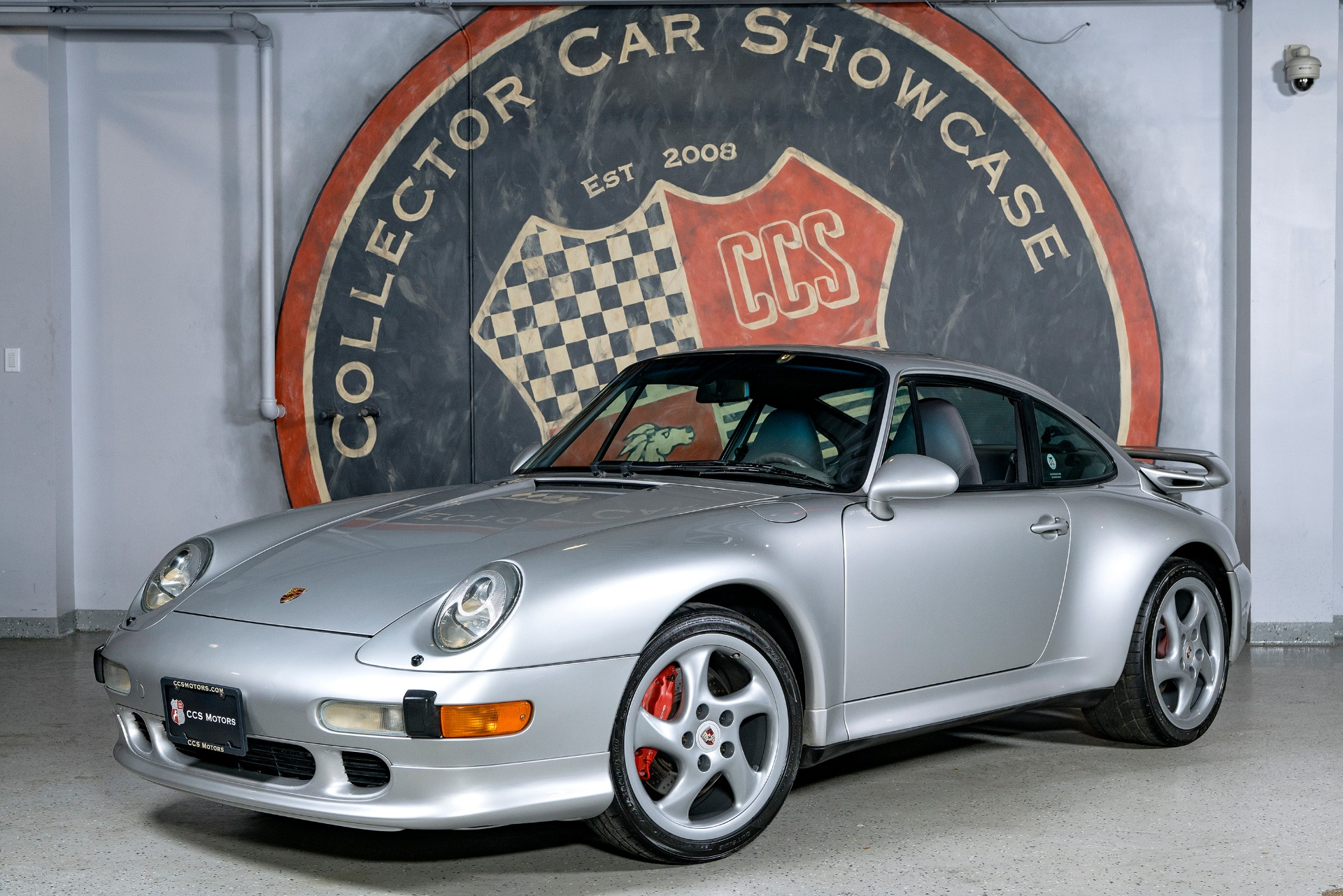 Used 1997 Porsche 911 Carrera 4S | Oyster Bay, NY