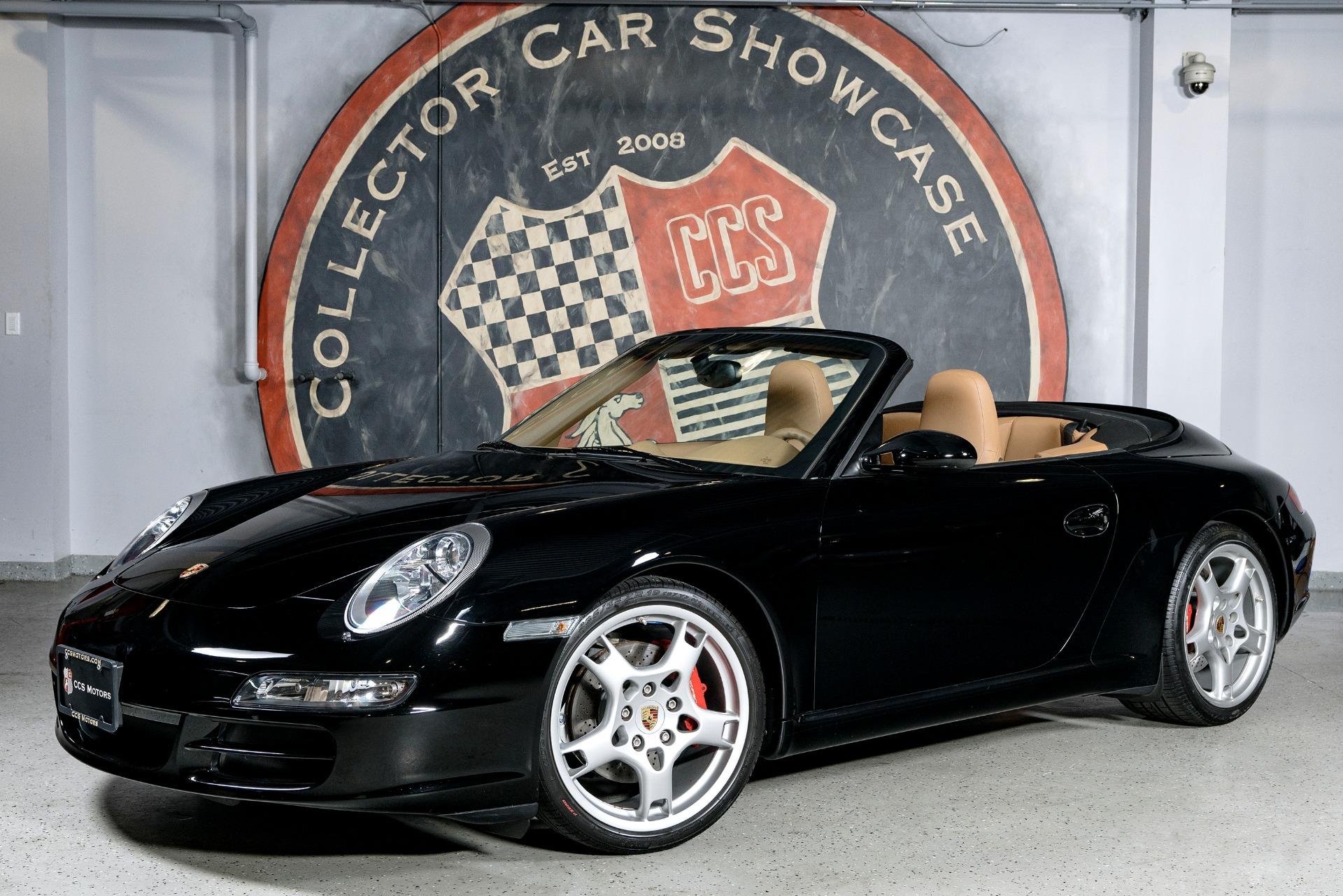 Used 2008 Porsche 911 Carrera S | Oyster Bay, NY