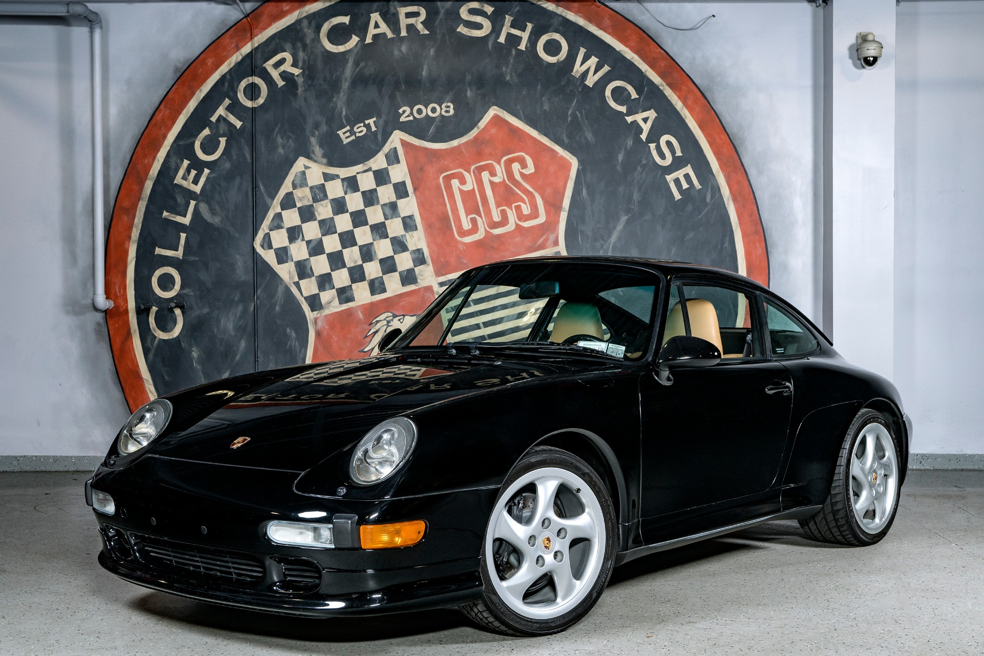 Used 1997 Porsche 911 Carrera S Coupe | Oyster Bay, NY