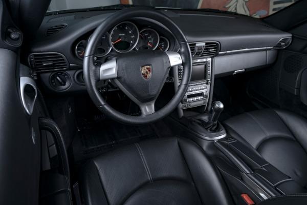 Used-2006-PORSCHE-911-Carrera-Coupe