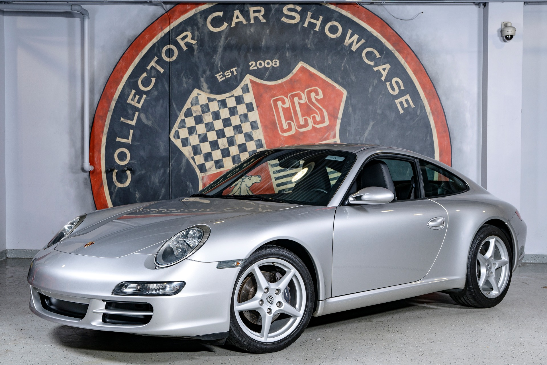 Used 2006 PORSCHE 911 Carrera Coupe | Oyster Bay, NY