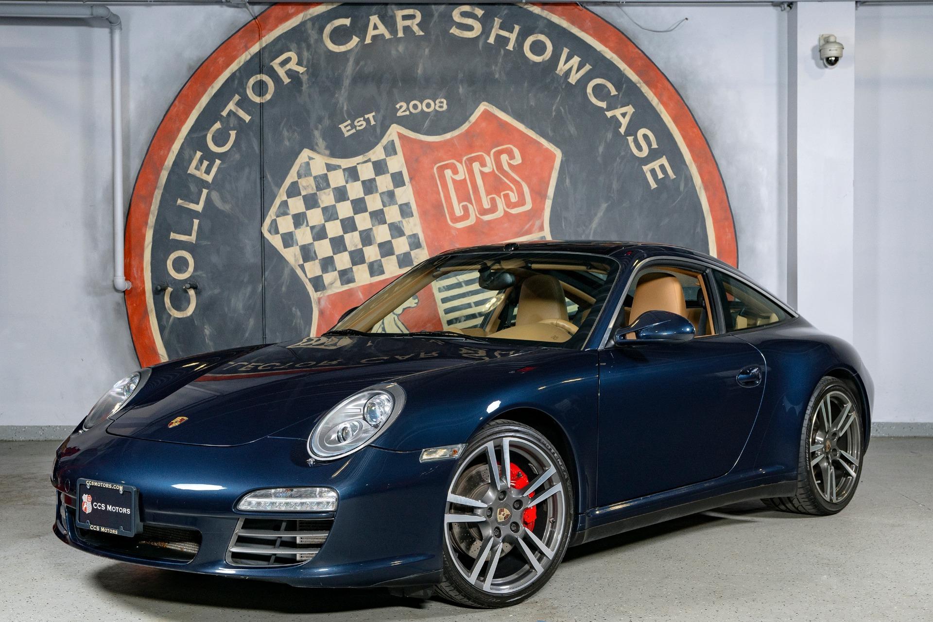 Used 2012 PORSCHE 911 TARGA 4S | Oyster Bay, NY