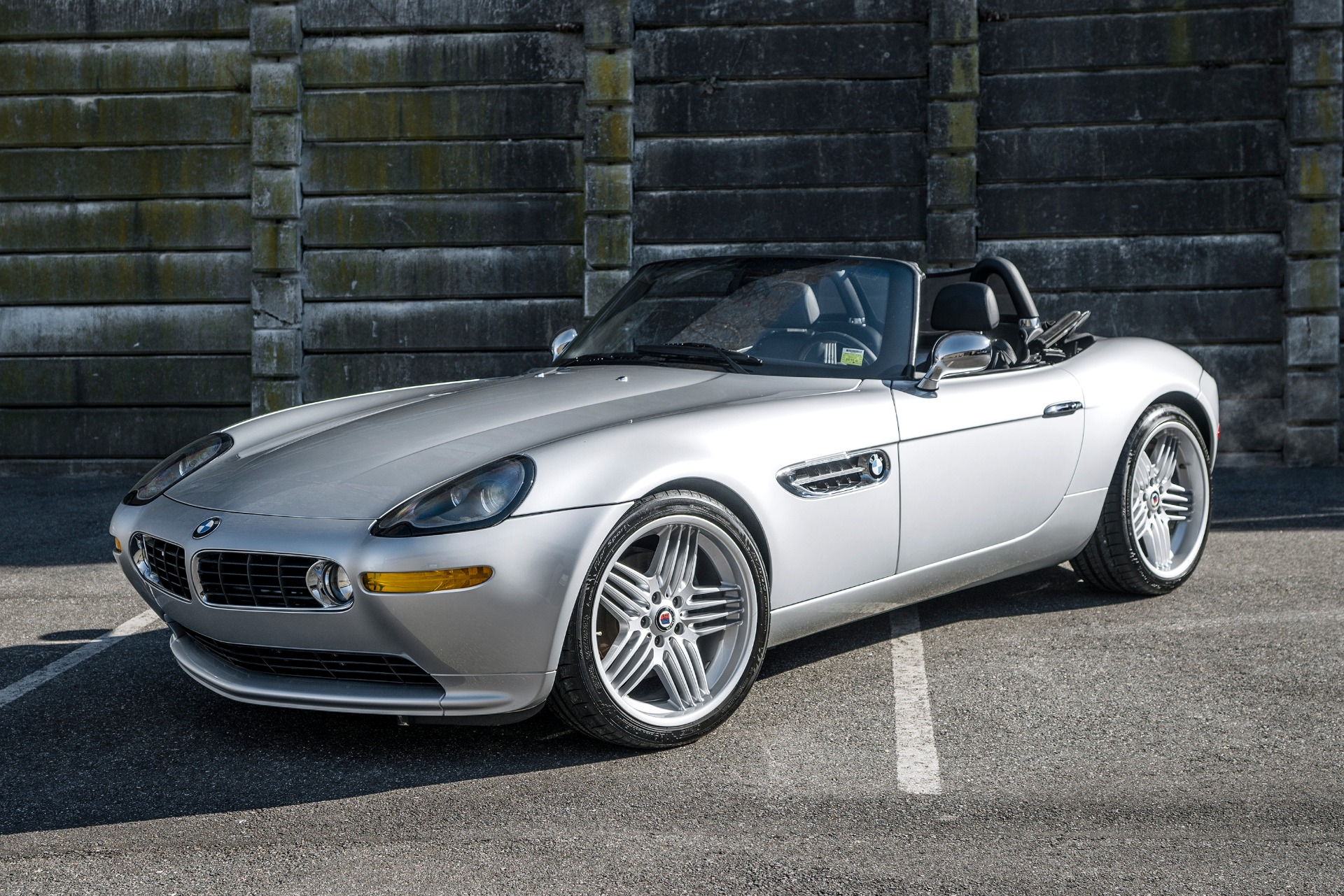 Used 2001 BMW Z8 CONVERTIBLE | Oyster Bay, NY