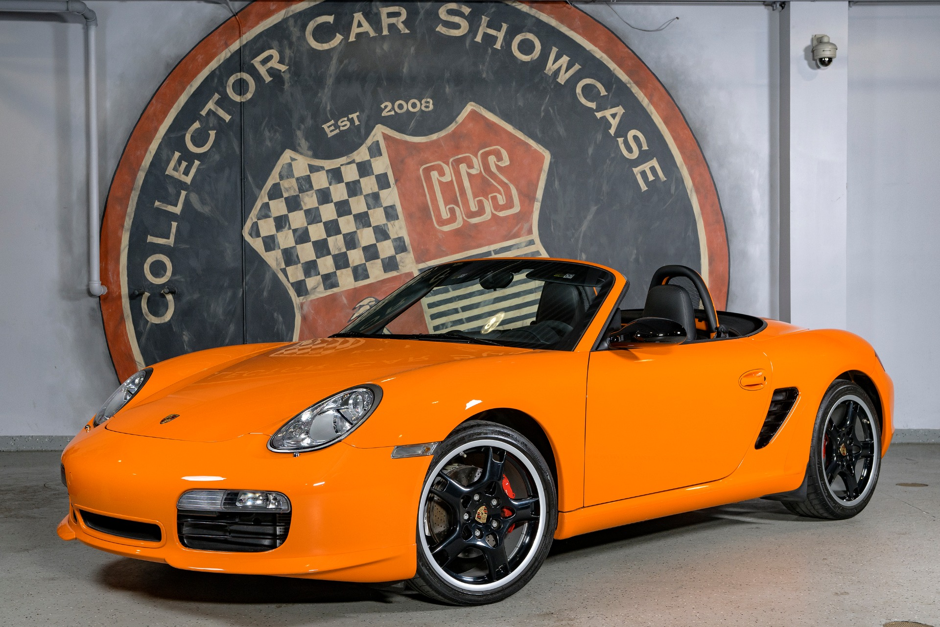 Used 2008 PORSCHE BOXSTER S Limited Edition S | Oyster Bay, NY