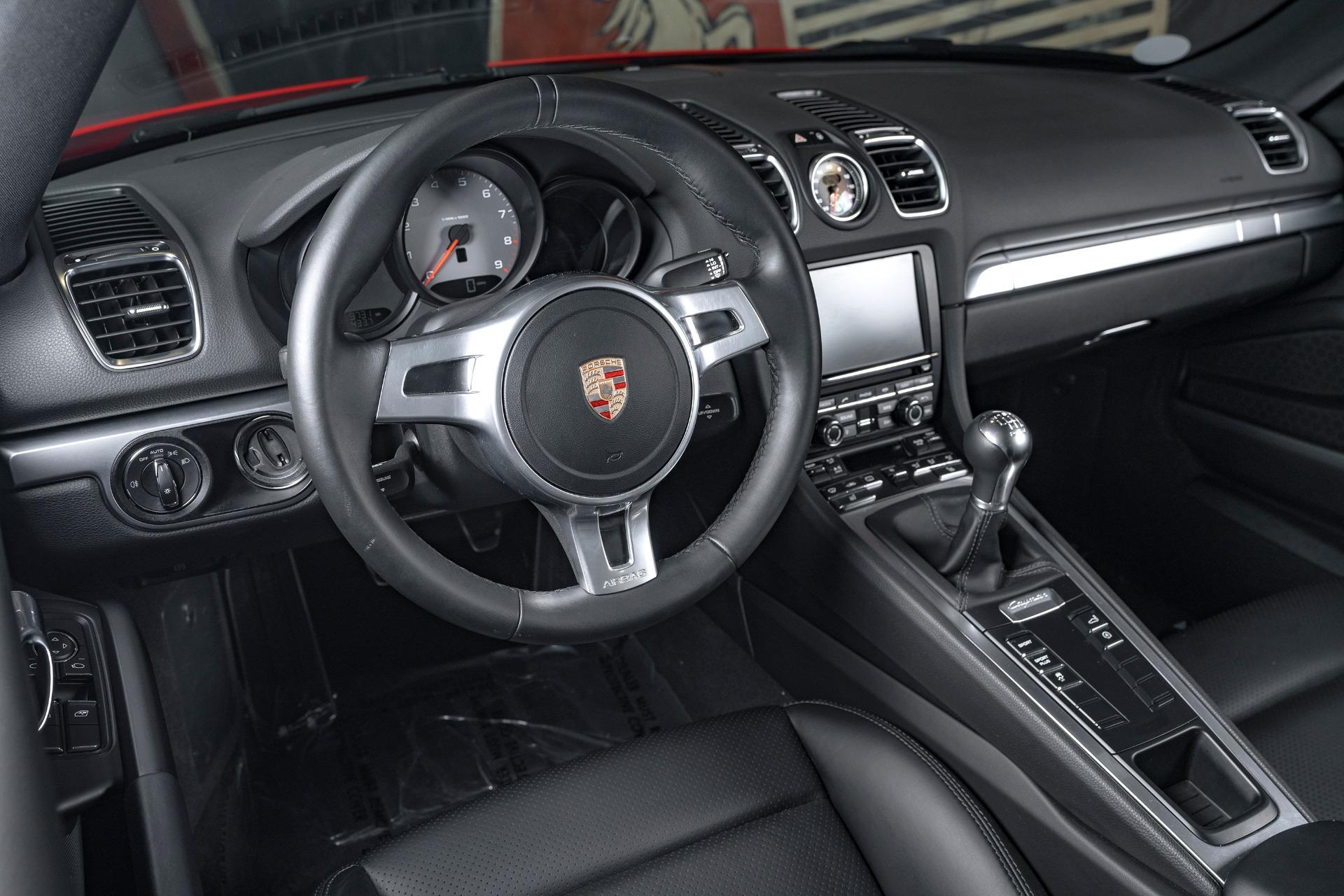 2015 Porsche Cayman S Stock 1495 For Sale Near Oyster