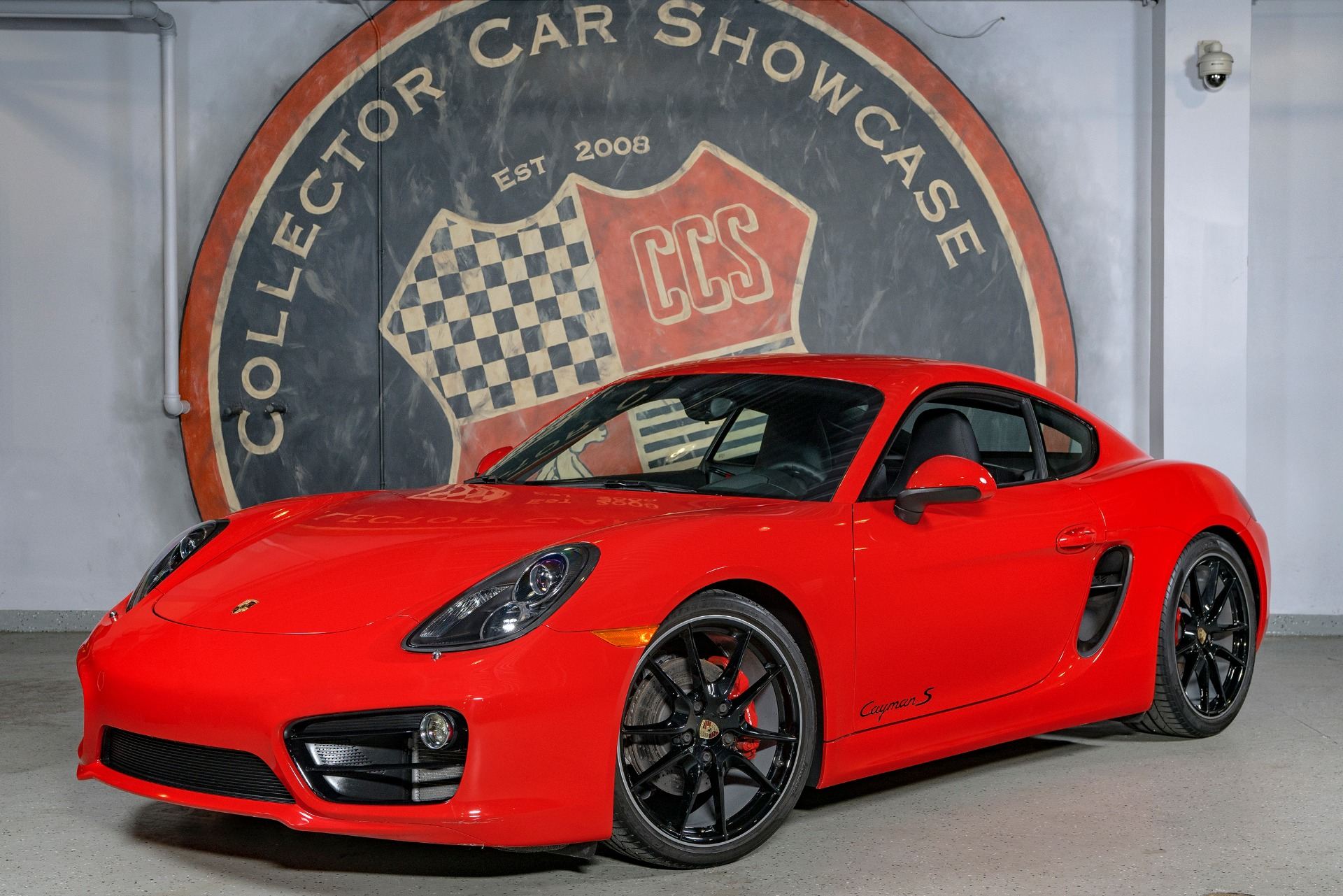 Used 2015 Porsche Cayman S | Oyster Bay, NY