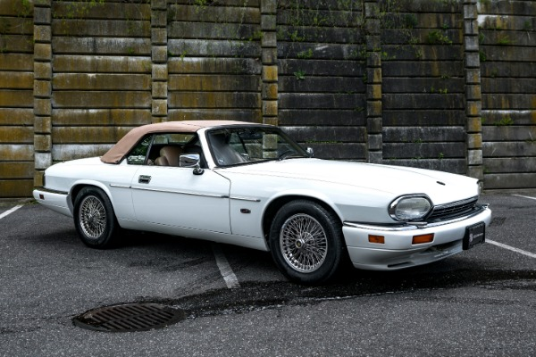 Used-1995-JAGUAR-XJS-XJS