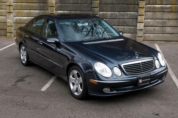 Used-2004-Mercedes-Benz-E-CLASS-E-500