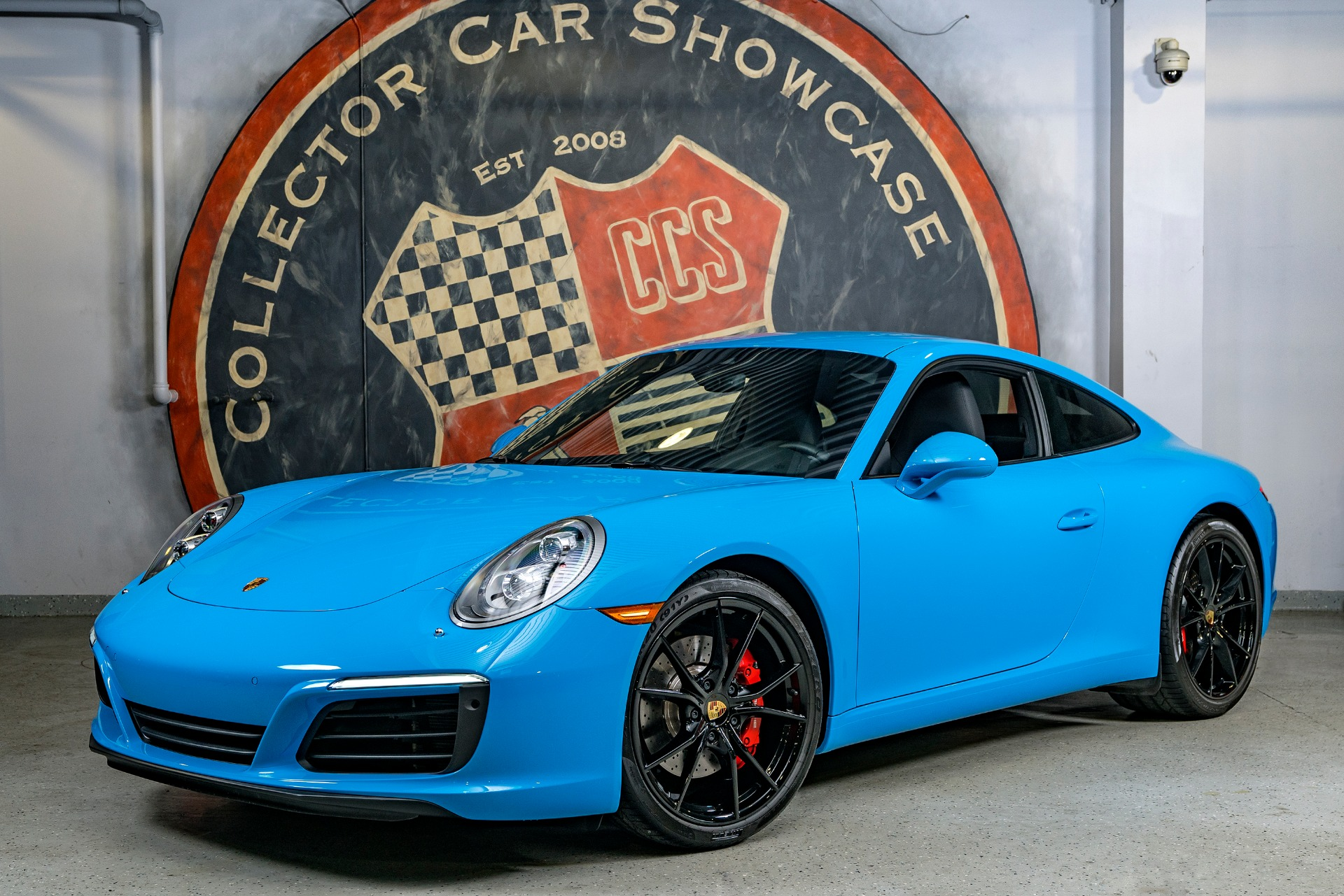 2017 Porsche 911 Carrera S Stock 1503 For Sale Near Oyster Bay Ny