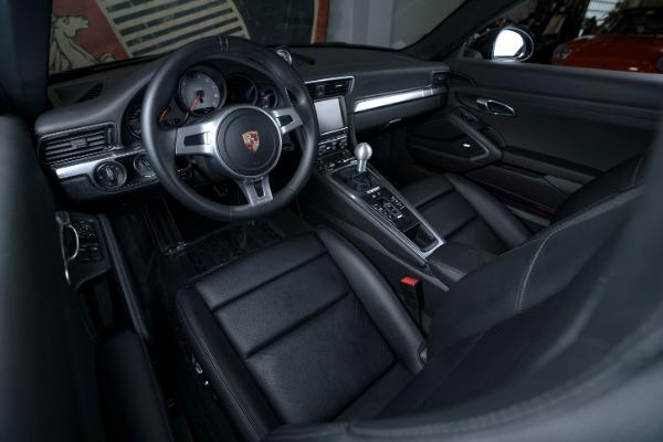 Used-2015-PORSCHE-911-Carrera-S-Carrera-S