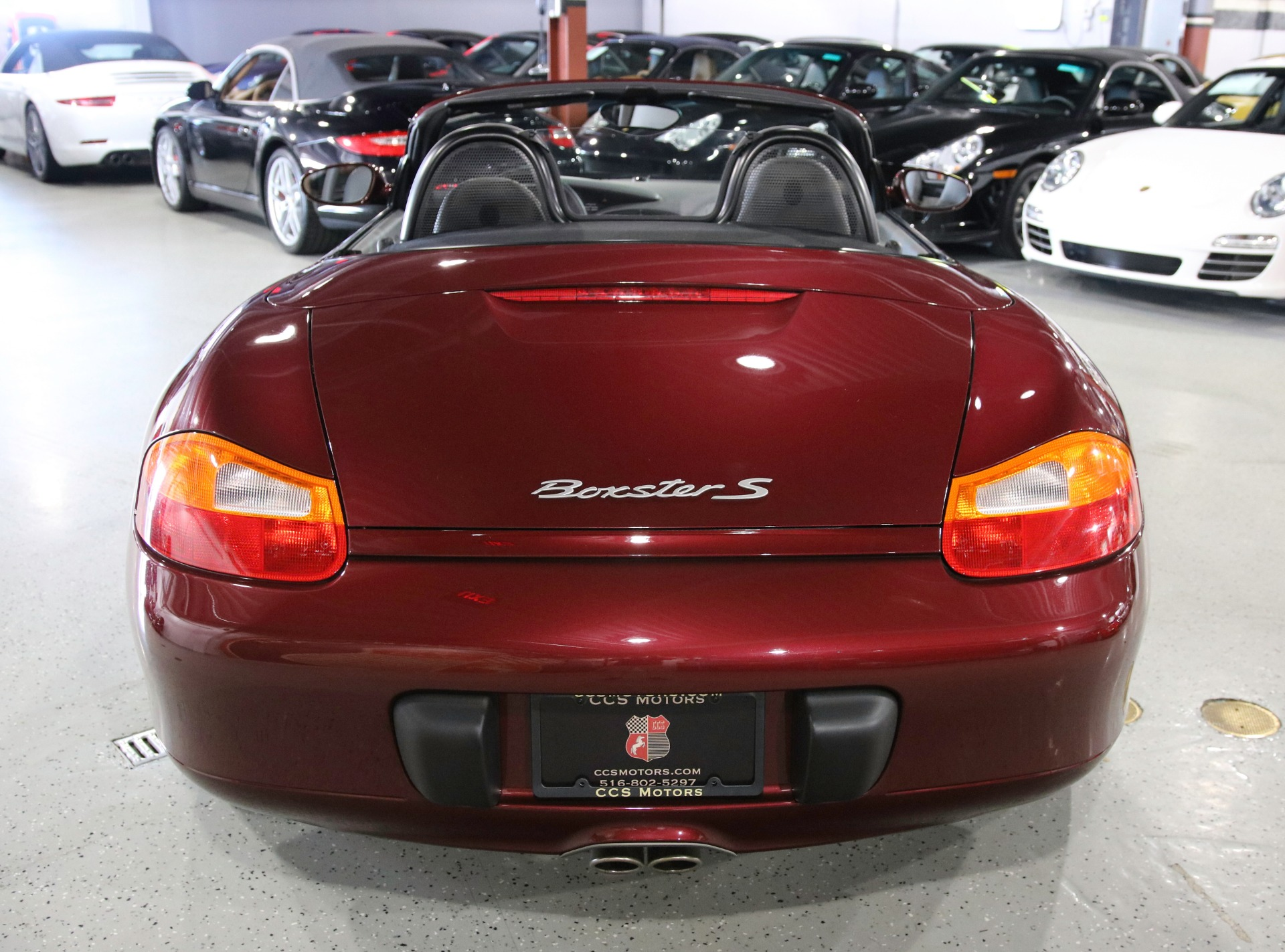 2000 porsche boxster s roadster stock 1210 for sale near oyster bay ny ny porsche dealer. Black Bedroom Furniture Sets. Home Design Ideas