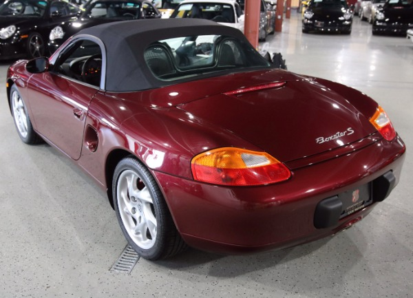 Used-2000-Porsche-Boxster-S-Roadster