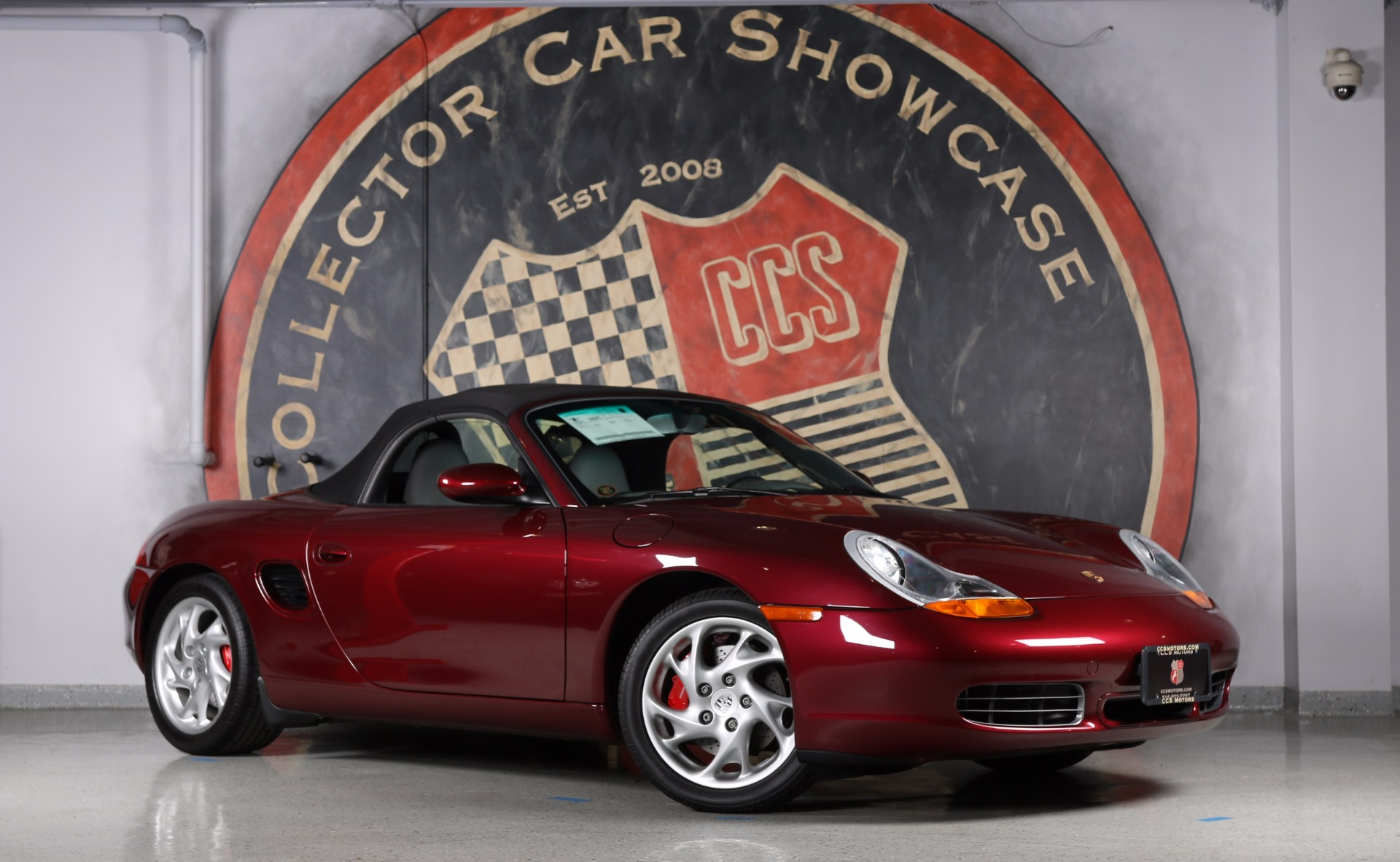 Used 2000 Porsche Boxster S Roadster | Oyster Bay, NY