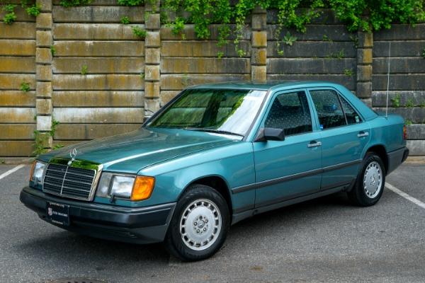 Used-1987-Mercedes-Benz-300D-E-CLASS