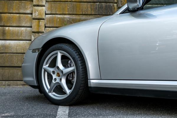 Used-2006-PORSCHE-911-Carrera-4-Cabriolet