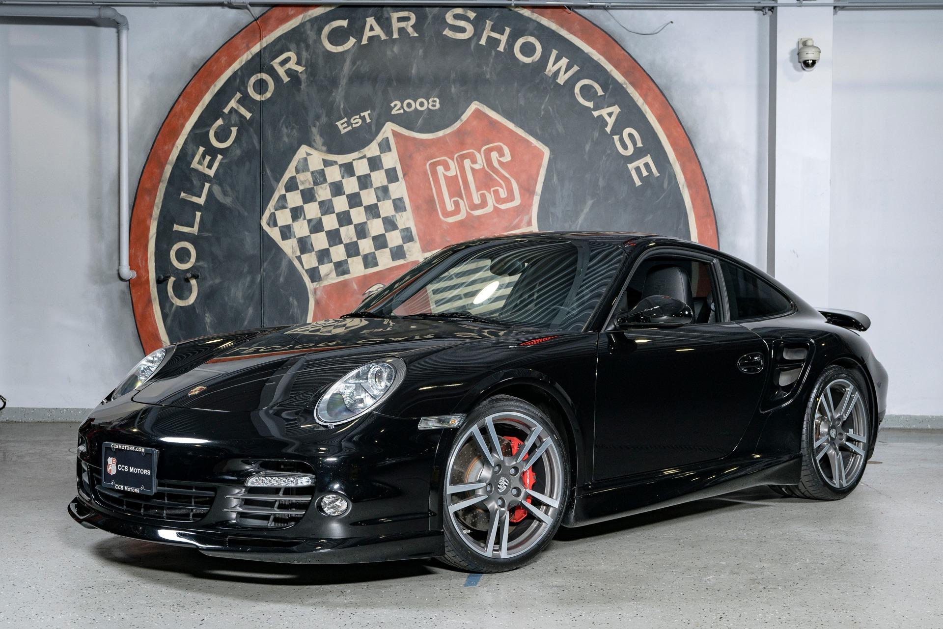 Used 2012 PORSCHE 911 Turbo | Oyster Bay, NY