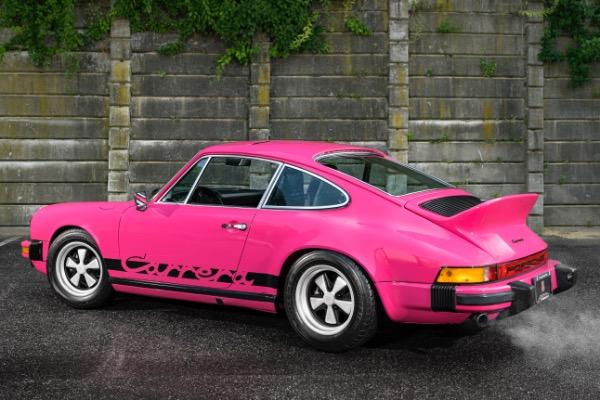 Used-1974-Porsche-911-Euro-Carrera