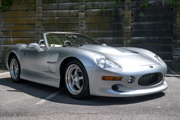 Used-1999-SHELBY-SERIES-I