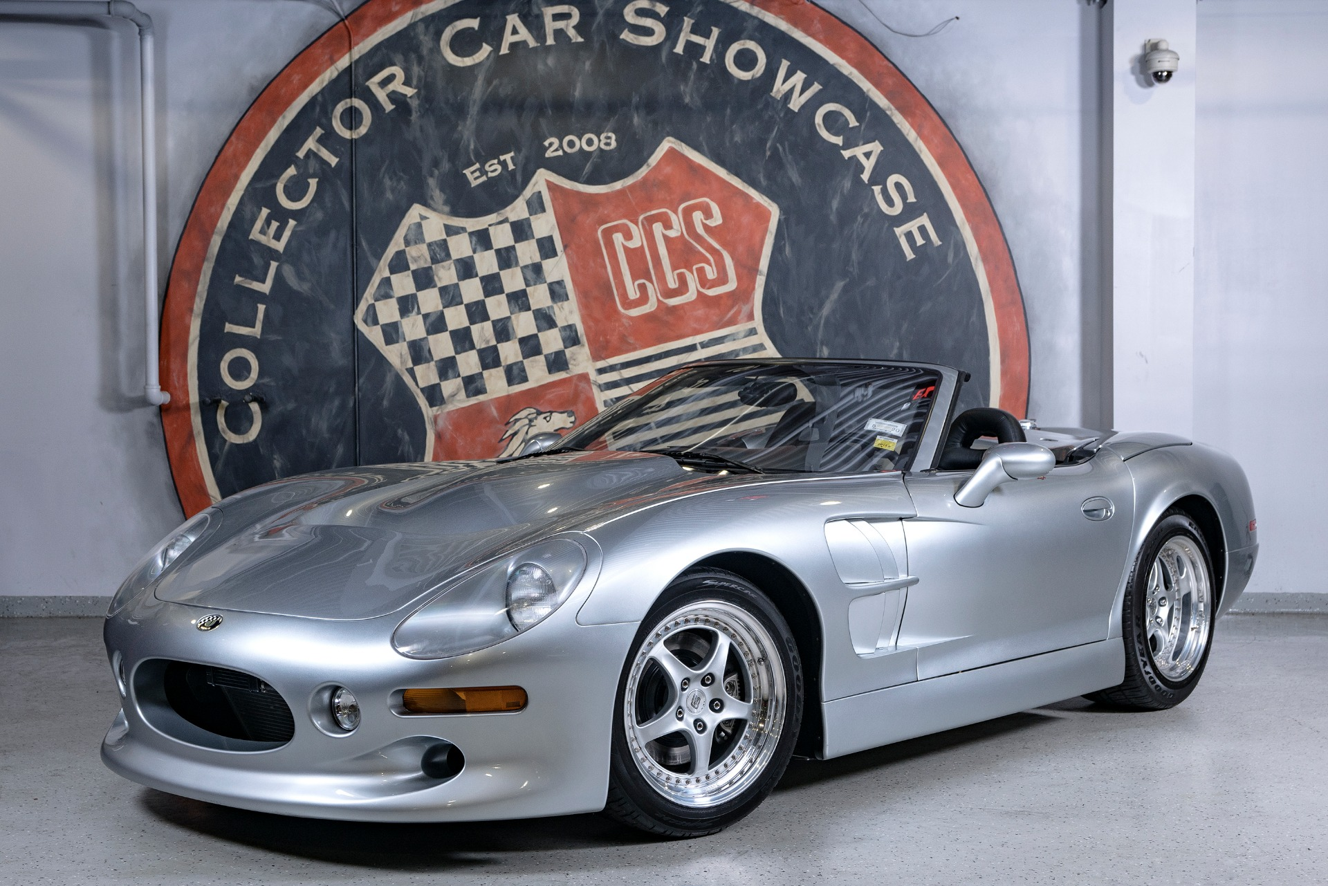 Used 1999 SHELBY SERIES I  | Oyster Bay, NY