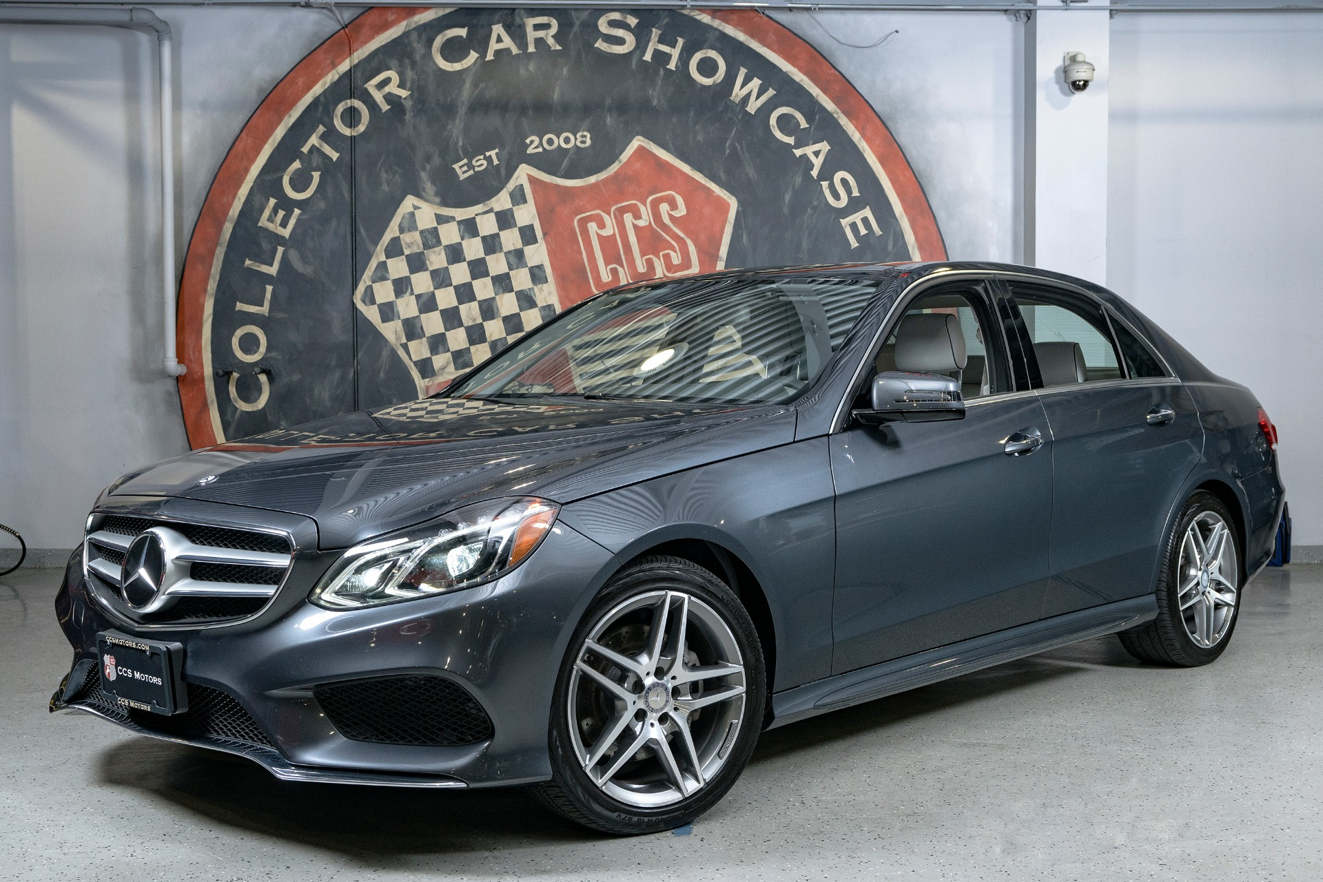 Used 2016 Mercedes-Benz E400 4MATIC E 400 4MATIC | Oyster Bay, NY