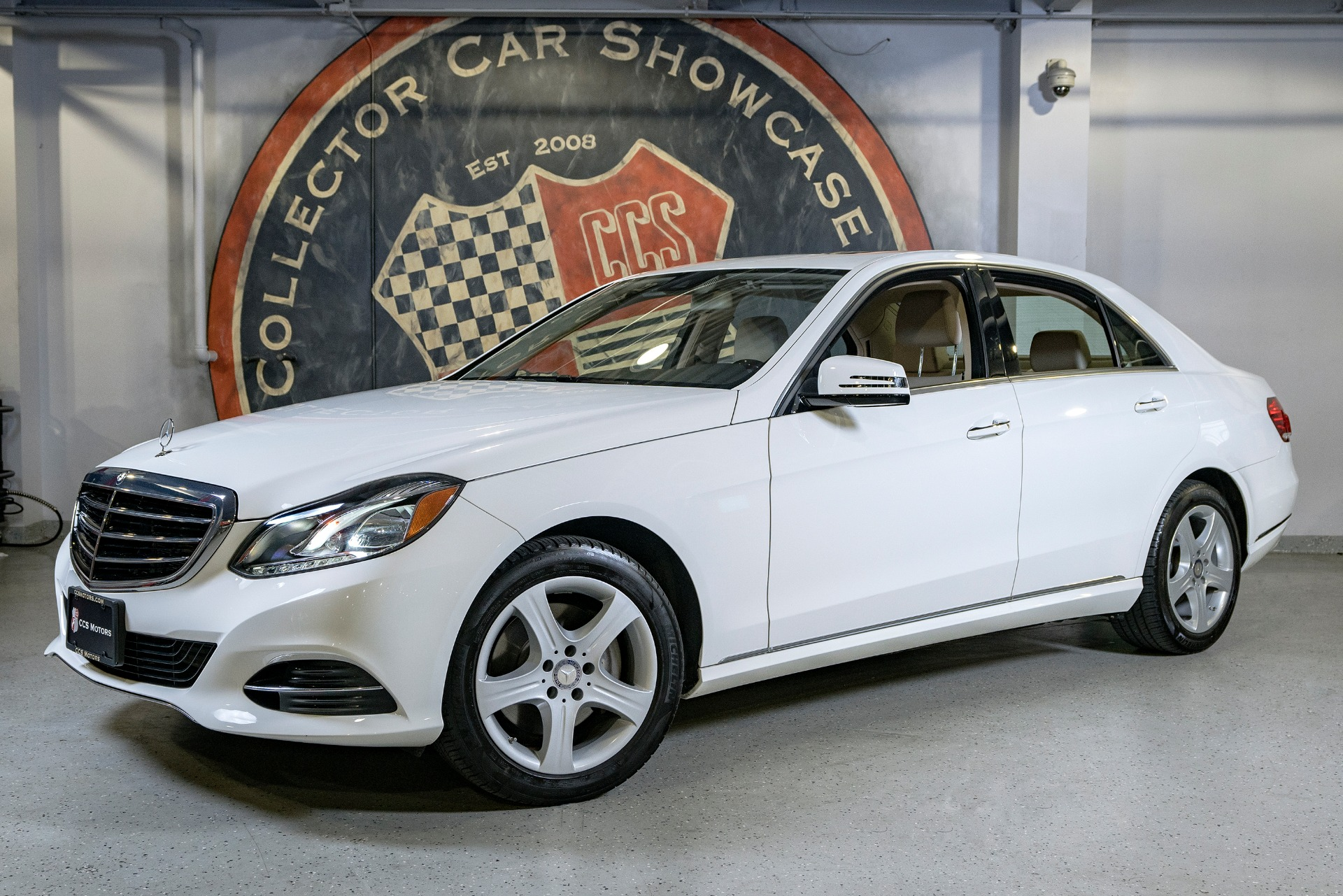 Used 2014 Mercedes-Benz E-CLASS E 350 Luxury 4MATIC | Oyster Bay, NY