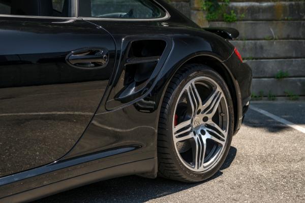 Used-2007-PORSCHE-911-Turbo-Turbo