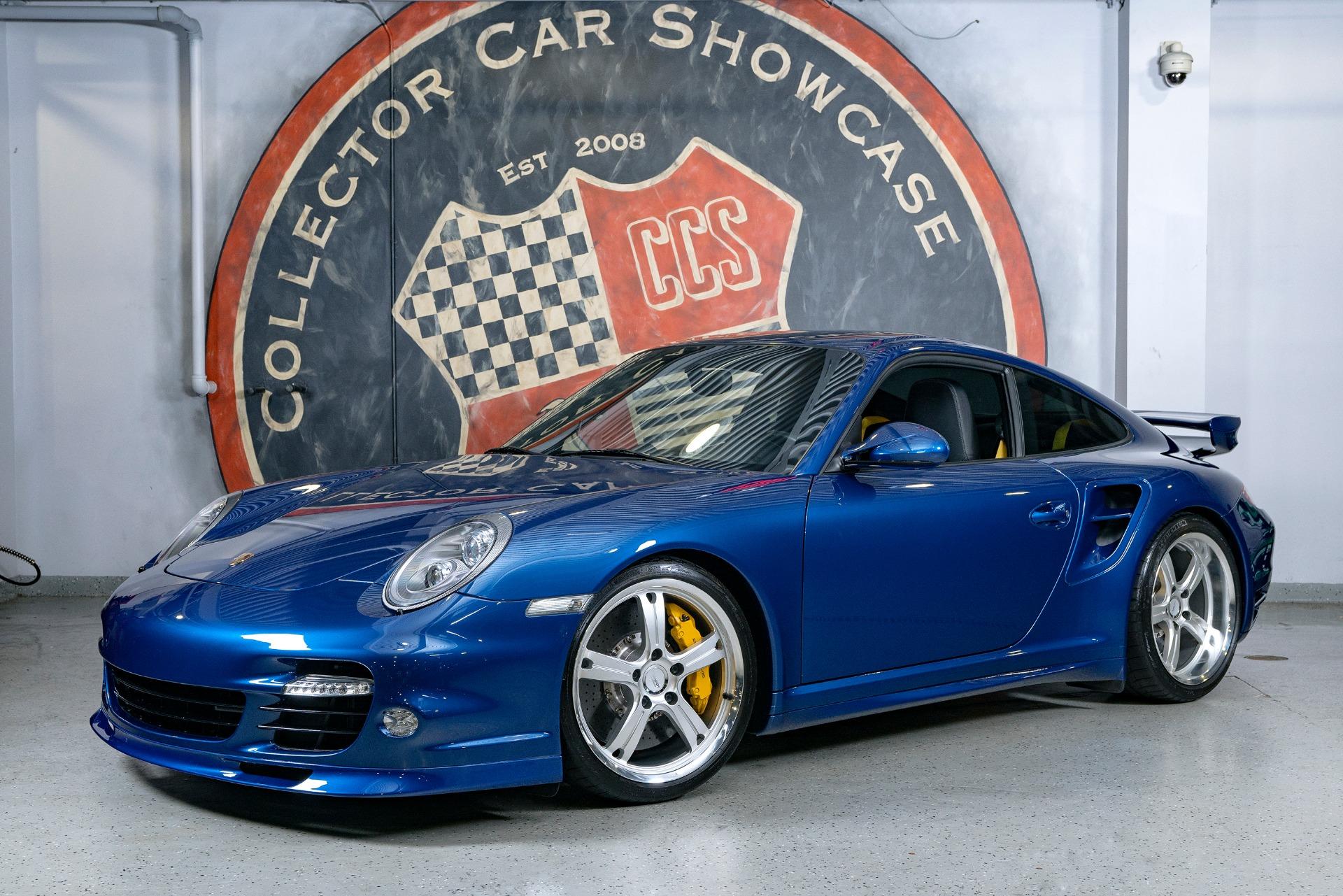 Used 2012 PORSCHE 911 Turbo S | Oyster Bay, NY