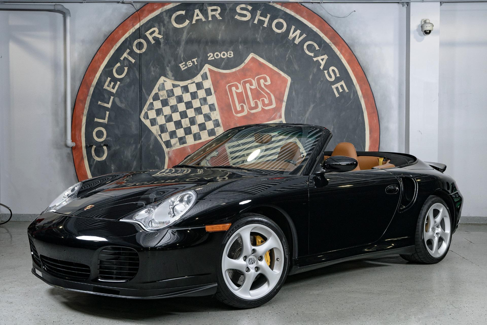 Used 2004 PORSCHE 911 Turbo   Oyster Bay, NY