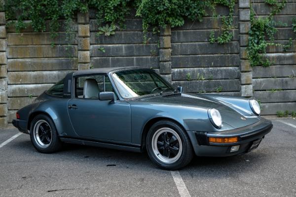 Used-1987-PORSCHE-911-CARRERA-TARGA